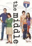 The Middle: Season 1 [3 Discs] [DVD]