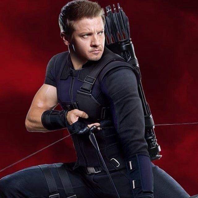 Une nouvelle série d'images promotionnelles pour Captain America : Civil War