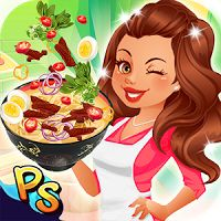 The Cooking Game Food Restaurants Management 2.0.2 MOD APK  Data  casual games