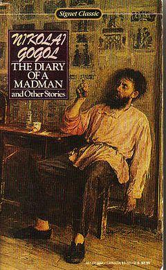 Nikolai Gogol-Diary of a madman