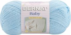 Bernat Baby Yarn - Click to enlarge
