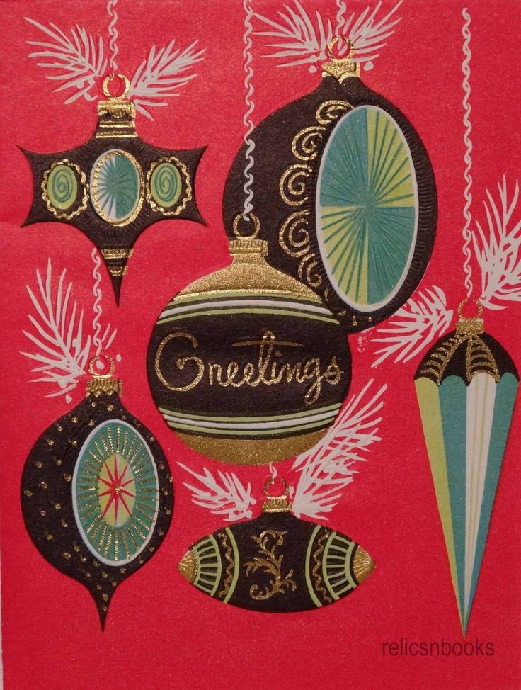 459 best vintage christmas cards images on pinterest vintage cards vintage christmas card m4hsunfo