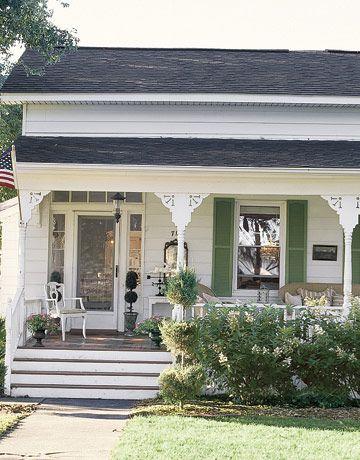 Farmhouse Decor - Illinois Farmhouse Tour - Country Living