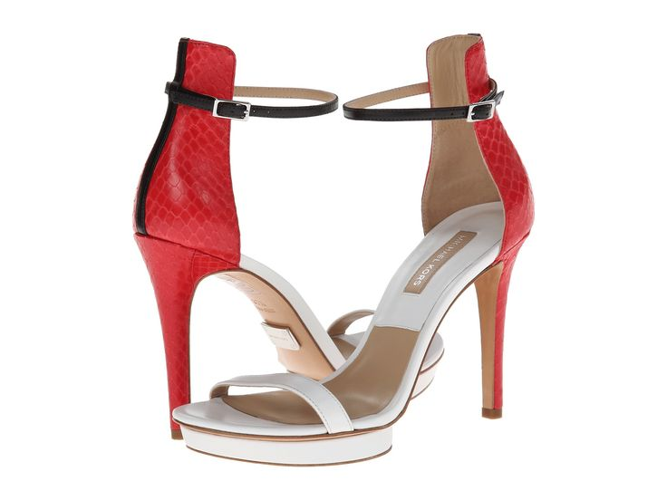 Michael Kors Collection - Doris Price: $450 Romance your wardrobe with  these simple Michael Kors