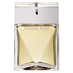 OBSESSION -- favorite parfume...Michael Kors is tuberose reinvented.  Creamy florals explode into exotic spices, tamed by Moroccan incense.  A fragrant creation with a wealth of personality that will capture the heart of every woman.Notes:Dewy Freesia, Tamarind, Chinese Osmanthus,