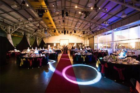 RNA Showgrounds | Function Venues | Bowen Hills | Queensland
