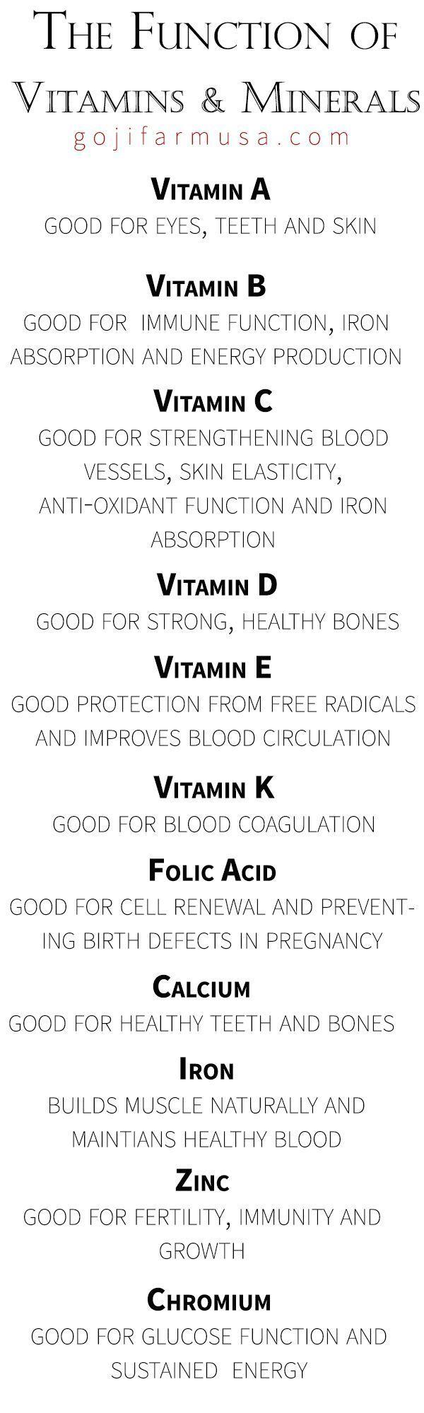 Infographic Weight Loss: Propiedades y beneficios de las bayas de goji