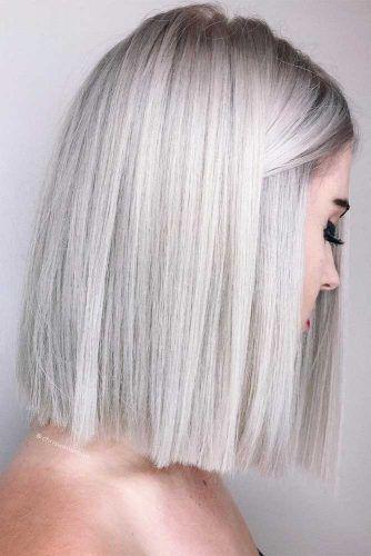 Derfrisuren.top Meilleur 10+ Lob Coupes De Cheveux Pour Les Femmes - Coiffures 2018 pour meilleur Lob les femmes de coupes coiffures cheveux