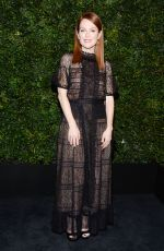 Julianne Moore attends the Charles Finch and Chanel Pre-Oscar Dinner http://celebs-life.com/julianne-moore-attends-charles-finch-chanel-pre-oscar-dinner/  #juliannemoore Check more at http://celebs-life.com/julianne-moore-attends-charles-finch-chanel-pre-oscar-dinner/