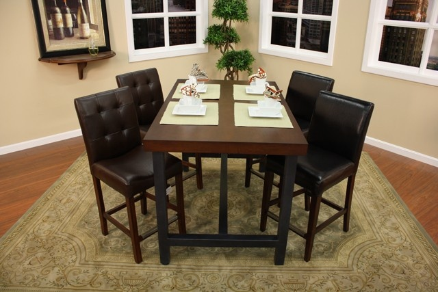 57 best Dining Room Sets images on Pinterest Dining room  : bd1236b7551bf7cc7d683f77ffbfdc57 counter height dining table dining tables from www.pinterest.com size 640 x 427 jpeg 102kB