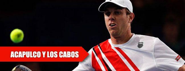 El californiano Sam Querrey tiene preferencia por dos cosas en esta vida, las chicas rubias (su novia es la despampanante modelo Abby Dixon) y derrotar primeros sembrados como lo hizo primero en la final de Acapulco 2017 derrotando a Rafael Nadal y después en Wimbledon, eliminando a Andy Murray en cuartos.
