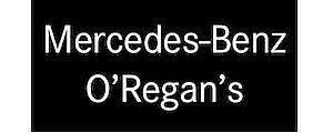 O'Regan's Mercedes-Benz