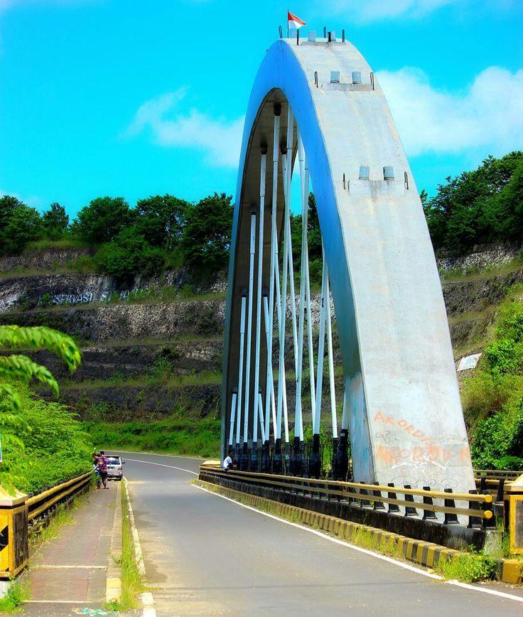 Lonely Bridge...