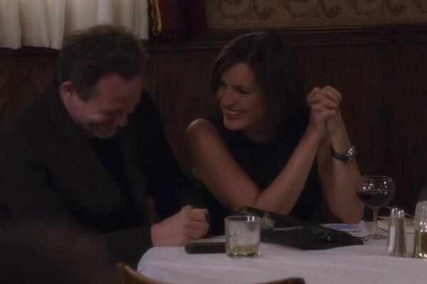 olivia benson and brian cassidy relationship quiz