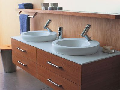 Some may consider stylish bathroom decors or hardware may take up lots of space. But this is not the case with the Laufen's Alessi bathroom hardware line. They're stylish pieces that take only small footprints in your bathroom.