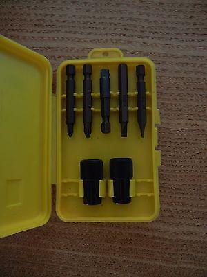 DIY  Tools Sears Craftsman Screwdriver Set