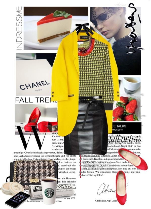Fashion street wear