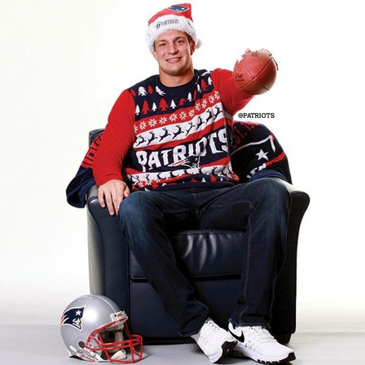 best sneakers 030be 9d44b Gronk Christmas Images - Reverse Search