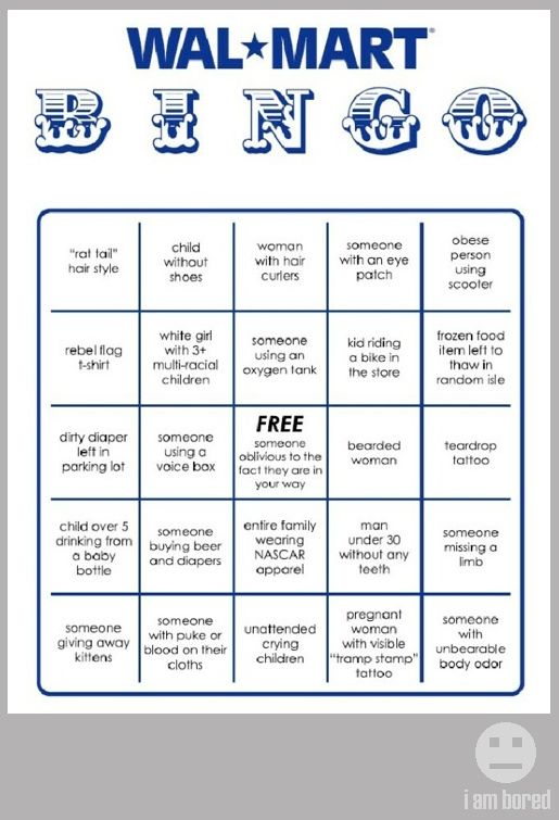 Game  I am SO printing this out so I can play next time I go