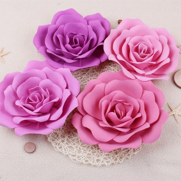 12 best Papierblumen zum kaufen images on Pinterest   Craft, Pom ...