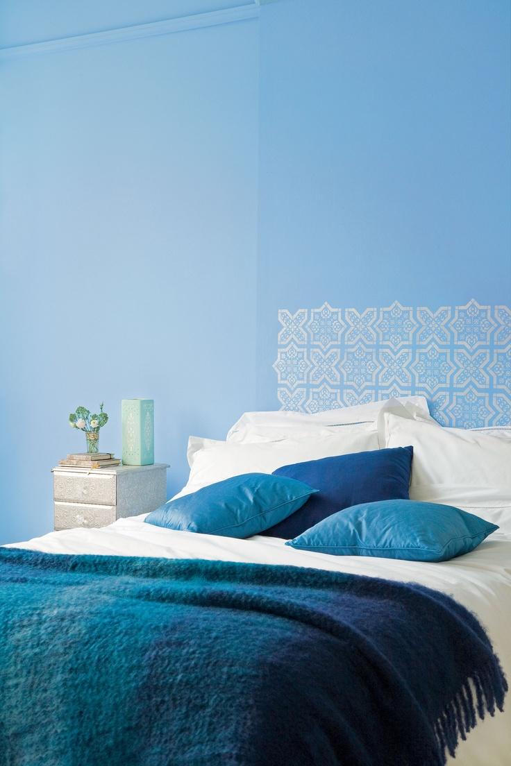 54 best blue bedroom images on pinterest blue bedrooms master blue bedroom