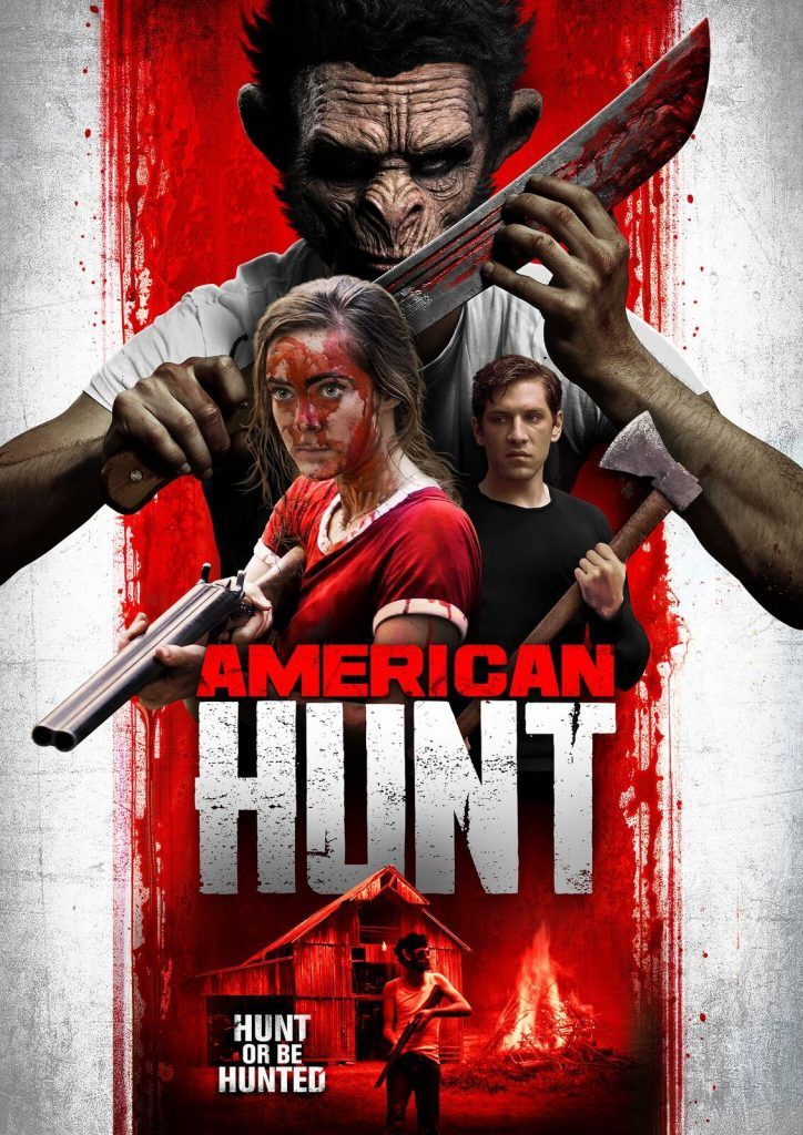 Trailer For American Hunt Teases A Terrifying Game Of Survival Alien Bee Entertainment News Game Of Survival Horror American