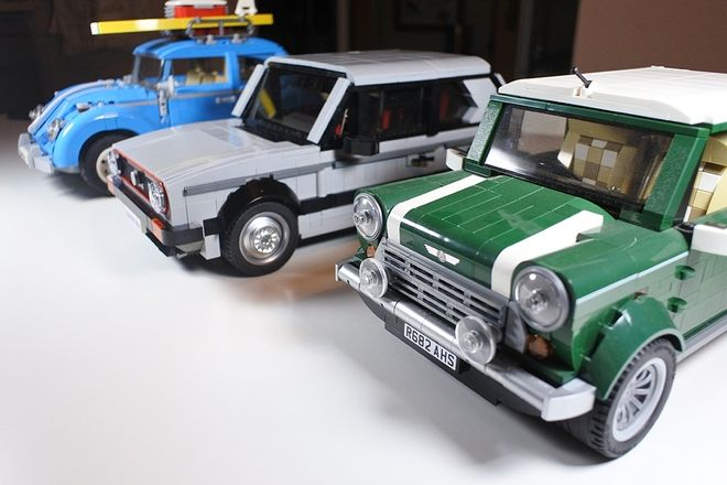 Lego VW Golf GTI Mk1 Needs Our Support To See The Light Of Day