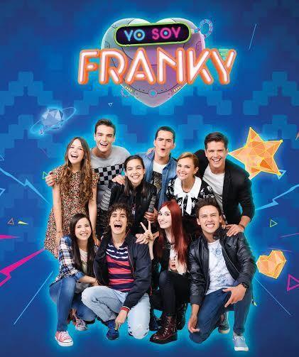 Sube tu 'Ritmo Robótico' y podrás participar en 'Yo soy Franky 2'
