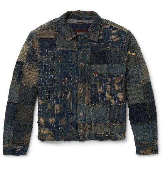 12 джинсовых курток для ранней осени :: Стиль :: Внешний вид :: РБК.Стиль