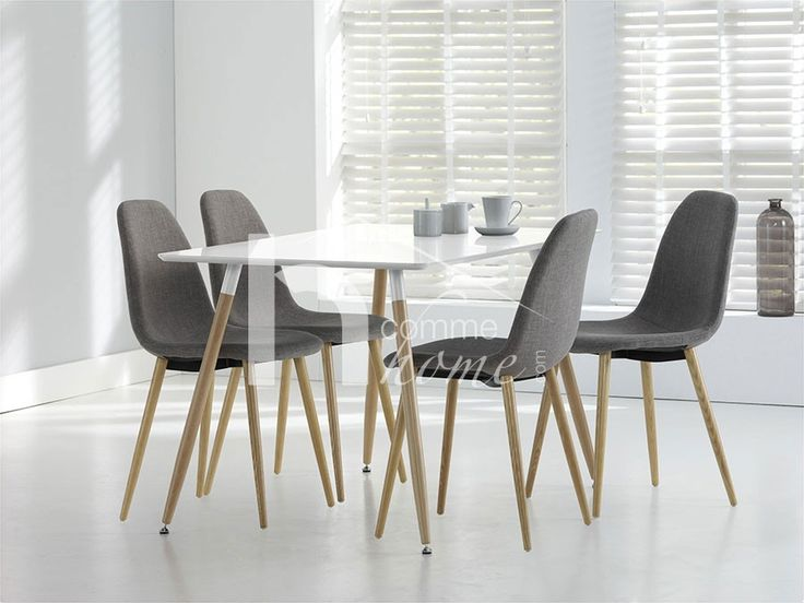 103 best Table de salle   manger design ou contemporaine Table d