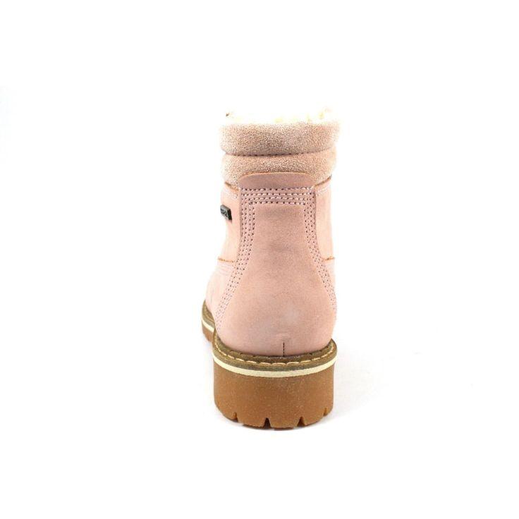 Tamaris Stiefel Damen Altrosa Grosse 37 Stiefel Damen Stiefel Schnurstiefeletten