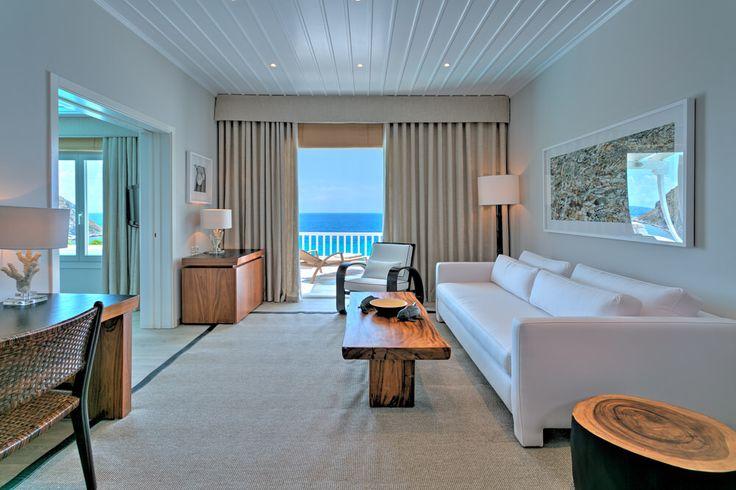 Santa Marina Suite Lounge