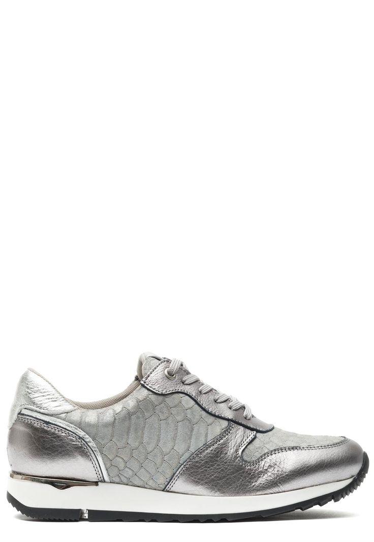 Cellini Sneaker Zilver | Online Kopen | Gratis verzending & Retour | Ziengs. nl