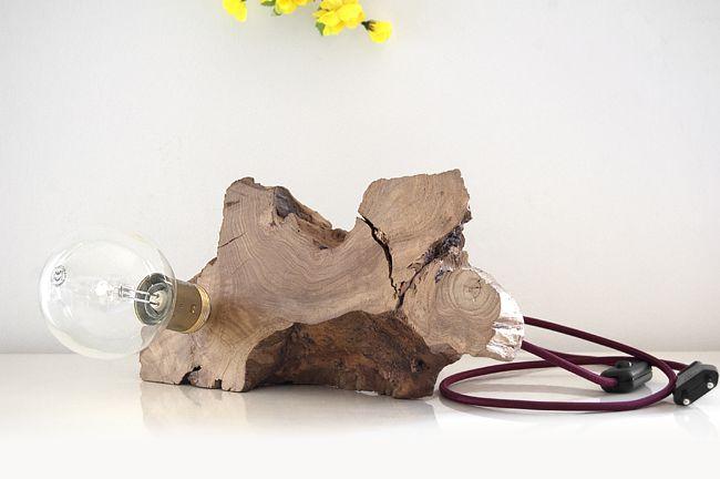Lámparas Woodmi // Woodmi lamps // Little*Haus Magazine