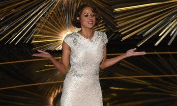 Stacey Dash Calls Leonardo DiCaprio 'Chicken Little' For Oscars Climate Change Speech