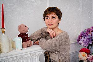 Магазин мастера Наталья Диброва