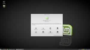 The Best Of The Best Linux Distributions Of All Time: Mint