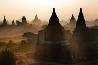 Mystical Myanmar - Luxury Small Group Journey 10 days | From $7,695* Kipling is perhaps Myanmar's most famous traveller, but it is an earlier visitor who remains its most influential. The Lord Buddha is said to have passed through here sometime between 500 ~ 550BC, and the stories of his journey are retold in the many cities, pagodas and golden statues you will see on this journey.  *conditions apply