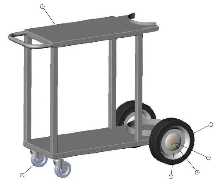 1000 Ideas About Metal Cart On Pinterest: 1000+ Ideas About Welding Cart Plans On Pinterest