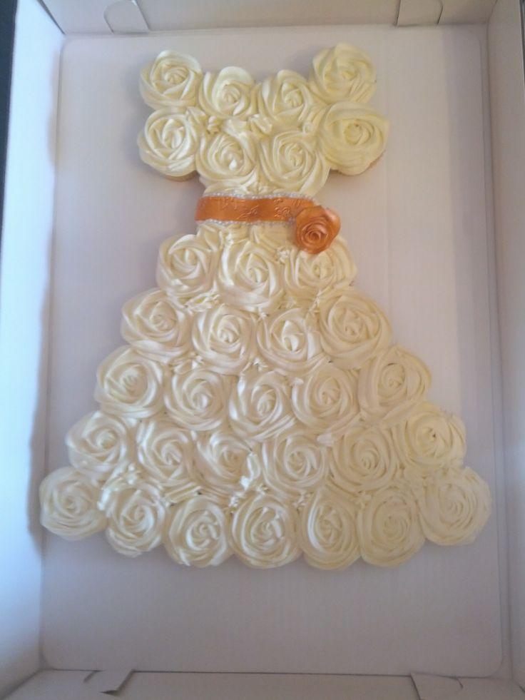 cupcakes #dress