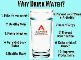 <물 많이 마시기는 건강의 첩경>모두 실천해보세요.(◕‿◕)1. 암 환자 대부분은 물을 거의 마시지 않았다고 합니다.2. 물 부족 5일이면 병이 생긴다. (5일동안 물 대신 커피,이온음료,녹차,일반음료수 마신 결과,혈액이 끈적거리고 탈수 증상)3. 커피,맥주,녹차,일반음료수는 이뇨작용으로 탈수현상 초래.커피 한잔 마신 후,2배의 물을 마셔야 탈수 예방.4. 물을 자주 안마시면,혈액이 탁해져 만병의 근원이 됨.5. 아기가 이유없이 울 때 ; 물을 먹여라6. 갈증이 생길 때 물을 마시면 이미 늦다.공복시 수시로 자주 마셔라.<물 마시는 방법>1. 기상후 1컵2. 식사 30분전 1컵3. 식사 2시간후 1컵4. 공복시 수시로 자주(하루에 8잔 정도, 소변색이 진노랑이 아닌 연노랑이 되면 합격)<현미 물이 으뜸>여러가지 섞여서 끊인 물은 좋지 않음. 현미물이 으뜸.** 현미물 끓이는 법 **1. 현미 씻기2. 씻은 현미를 팬에 5~10분 정도 볶기. 갈색이 될…