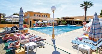 Hotel Summertime | Cestuj.cz