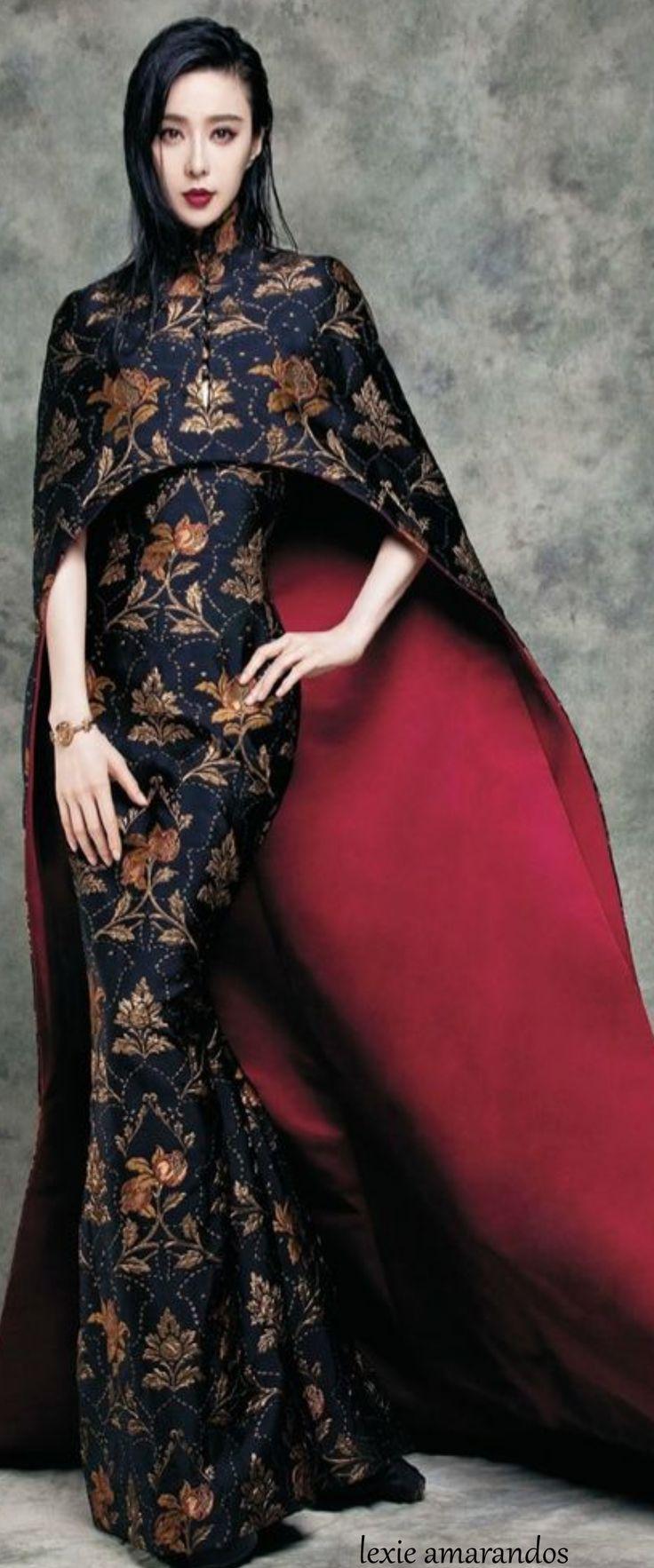 Valentino Fall 2015 Haute Couture #xtravagans
