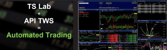 Алготрейдинг на Америке с Interactive Brokers  Взгляд Изнутри. Часть 1.