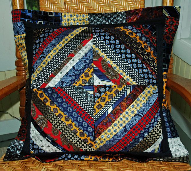 tie quilts patterns | ... am not taking new orders for Memory and Memorial Quilts at this time