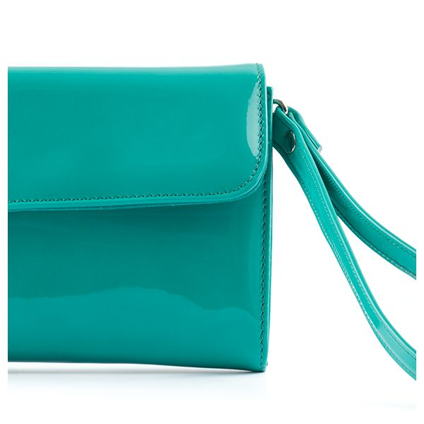 #AQUAMARINE #POCHETTE ----- POCHETTE #ACQUAMARINA ----- #gala #wedding #accessories