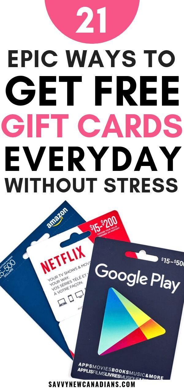 21 Ways To Get Free Amazon Gift Cards Free Gift Cards Online Amazon Gift Card Free Best Gift Cards