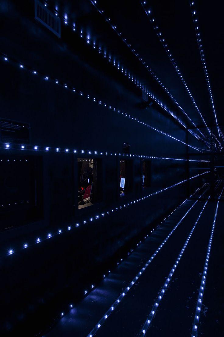 Galería de Proyecto Iluminación: HOT HOT Club / Estudio Guto Requena – 4