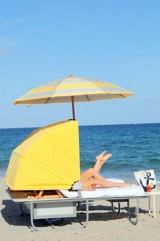 Beach Club At The Boca Raton Resort U0026 Club (Boca Raton, Florida) Part 95