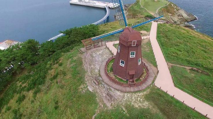 Windy Hill Geoje Island